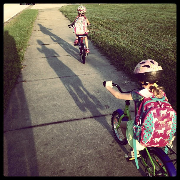 girls_biking_first_day